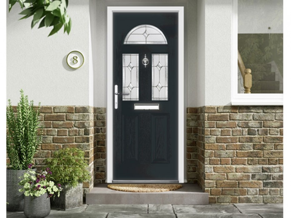 reputable site b29ec 39d82 All Weather Windows | Composite Doors in Leicester